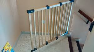 Baby Stairgate Digame For Sale Wooden Ikea Safety Gate