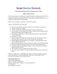 child care provider resume child care worker resume skills sample