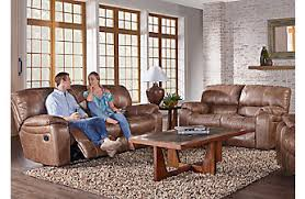 cindy crawford recliner sofa living rooms