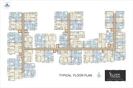 floor plan silver crown at gandhi path vaishali nagar jaipur