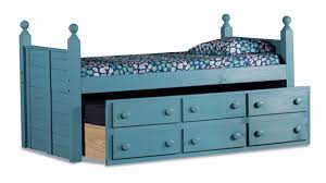 Captain Beds Twin by Pine Crafter American Made Quality Furniture Captain Beds