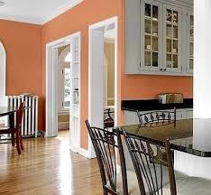 Color Ideas For Kitchen Walls Best 25 Peach Kitchen Ideas On Pinterest Peach Bathroom Grey