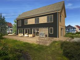 new houses being built with classic new england style blu homes unveil classic new england style lofthouse prefab home