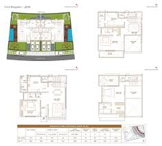 notting hill floorplans