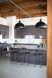 are light gray kitchen cabinets in style 20 gorgeous gray kitchen ideas how to use gray in kitchens