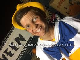 Pinocchio Halloween Costume Cool Diy Pinocchio Costume Boy