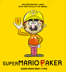 Meme Photo Maker - hotdiggedydemon s super mario faker super mario maker know