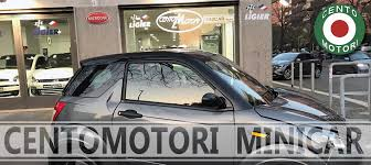 Microcar Mgo Usata by Centomotori Minicar Roma City Car Ligier Microcar Grecav