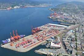 Seeking Vancouver Port Of Vancouver Seeks Feedback On Centerm Expansion Metro