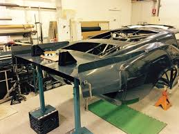 68 mustang parts catalog class on a budget tmrc s doorslammer chassis kits