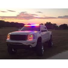 52 inch curved light bar cover 50 curved color change light bar lumilux