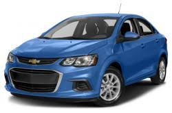 chevy sonic vs ford focus 2018 chevrolet sonic vs 2018 ford focus compare reviews safety