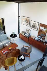 Home Beautiful Original Design Japan Black Corrugated Metal Encases Loft Inspired Interiors Of Japanese
