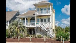 homes for sale 1080 ocean boulevard w holden beach nc 28462