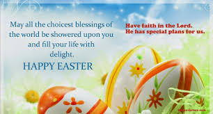Easter Egg Quotes Happy Easter 2017 Wishes