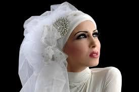femme musulmane mariage mille et un voile pour la mariee musulmane