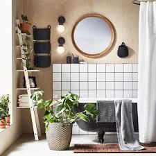 eclairage de bureau eclairage salle de bains tout savoir marie claire