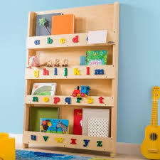 Children S Bookshelf Childs Book Shelf Shelf Design Ideas