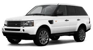 Amazon Com 2008 Land Rover Range Rover Sport Reviews Images And