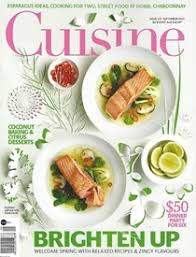 cuisine magazine recipes eat your books