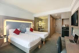 Twin Bed Vs Double Bed Hotel Novotel Melaka Accommodation In Melaka Hotel Rooms