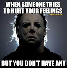 Horror Movie Memes - 559 best horror humor images on pinterest film posters funny