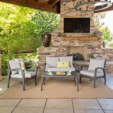 Exceptional Simple Covered Patio Designs Part 3 Exceptional by Conversation Sets You U0027ll Love Wayfair