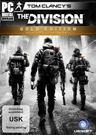 Tom Clancy S The Division Map Size Tom Clancy U0027s The Division Gold Edition Pc Code Uplay Amazon