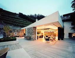 space house designed by bergemeisterwolf architekten