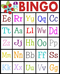 printable alphabet recognition games pin by sing play create on elementary education pinterest