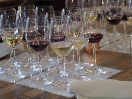 White Oak Rum On A Table All Wine Classes Corkbuzz Wine Studio