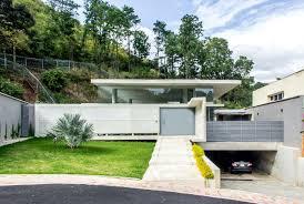 nomadas design a contemporary home in valencia venezuela