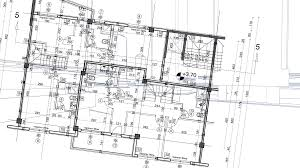 blueprint for house abstract architecture background blueprint house plan with sketch