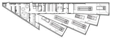 Fire Station Floor Plans Arriola U0026 Fiol Arquitectes Parc De Bombers Public Architecture