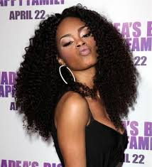 cute sew in hairstyles for black people black african women photo curly weave hairstyles for black women 1
