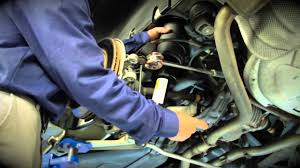 replacing the rear air suspension on the 2004 2010 jaguar xj