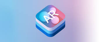 augmented reality development u0026 sdk apple arkit google arcore