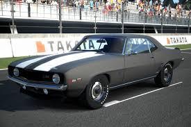 69 camaro flat black best color for 69 camaro z 28