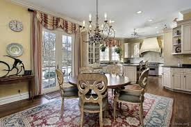 Pictures Of Antiqued Kitchen Cabinets Pictures Of Kitchens Traditional Off White Antique Kitchen