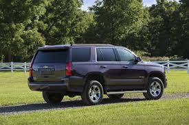 Chevy Tahoe 2014 Interior 2016 Chevrolet Tahoe Remains Best Selling Full Size Suv The San