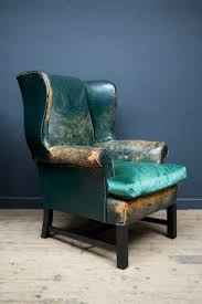 best 25 leather wingback chair ideas on pinterest smoking chair