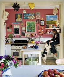 eclectic kitchen ideas eclectic kitchen normabudden com