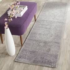 Gray And Purple Area Rug Rug Pas402g Passion Area Rugs By Safavieh