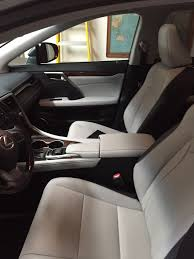 used lexus rx 350 alberta has anyone gotten the stratus gray leather interior clublexus