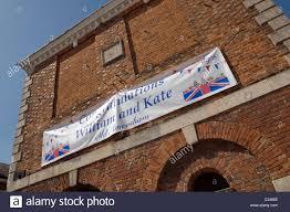 wedding congratulations banner william and kate royal wedding congratulations banner on