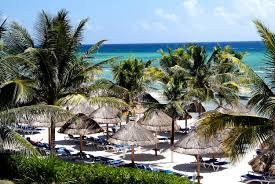 sandos caracol eco resort u0026 spa playa del carmen