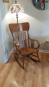Wooden Rocking Chair Dimensions Best 20 Bentwood Rocker Ideas On Pinterest Vintage Rocking