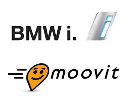 bmw i ventures bmw i ventures partners with moovit mobility service