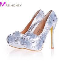 bridesmaid heels shop silver bridesmaid shoes new designer handmade wedding