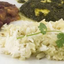 cuisiner le riz basmati recette pilaf de riz basmati à la coriandre